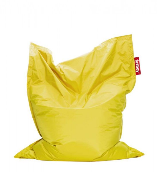 Fatboy Original Sitzsack yellow