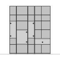 PIURE NEX PUR REGAL, individuell konfiguriert