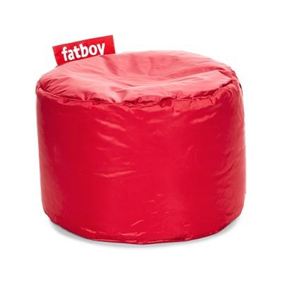 Fatboy Point Sitzhocker rot