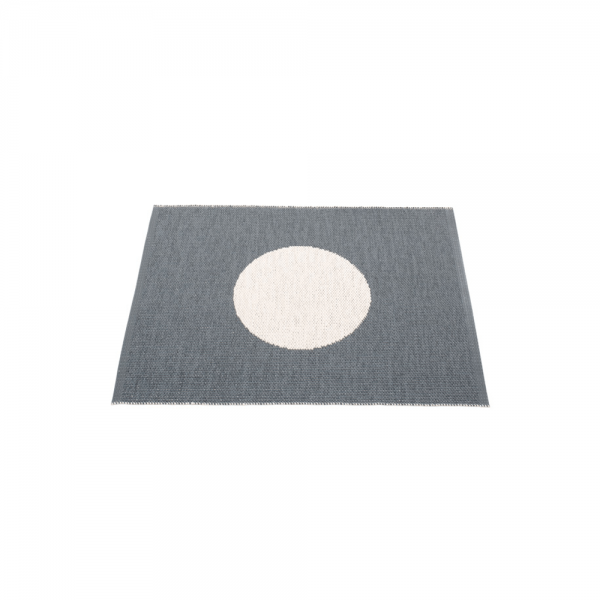 Pappelina Vera Granit 70x90cm Teppich & Badvorleger granit