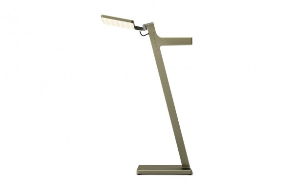 Nimbus Lighting ROXXANE LEGGERA 52 CL Tischleuchte bronze