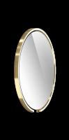 Occhio Mito Sfera 60 Wide mit klarem Spiegel bronze