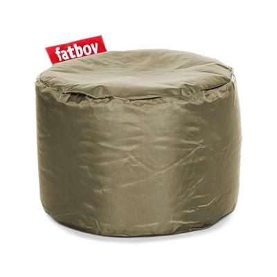 Fatboy Point Sitzhocker oliv