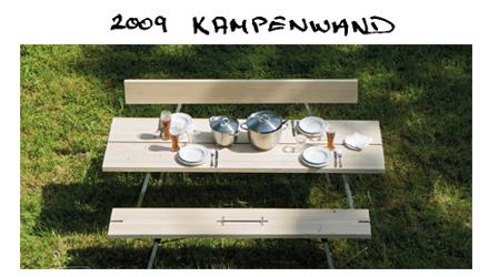 2009 Kampenwand von Nils Holger Moormann