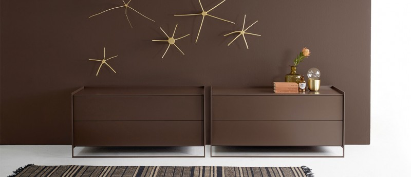 Moeller Design Lean Box Sideboard oder Regal