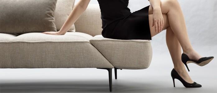 Jori Sitzkomfort