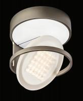 Nimbus Lighting RIM R 36 Deckenleuchte LED gold matt eloxiert