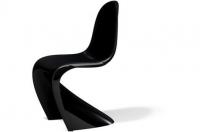 Vitra Panton Chair Classic schwarz