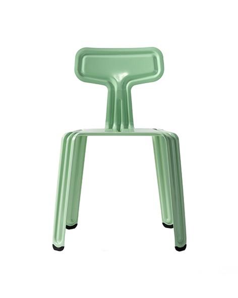 Nils Holger Moormann Stuhl Pressed Chair mister mint