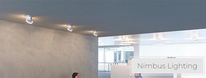 NIMBUS LIGHTING   ENGINEERED DESIGN AUS STUTTGART