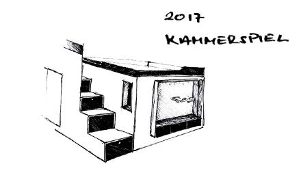 2017 Kammerspiel von Nils Holger Moormann