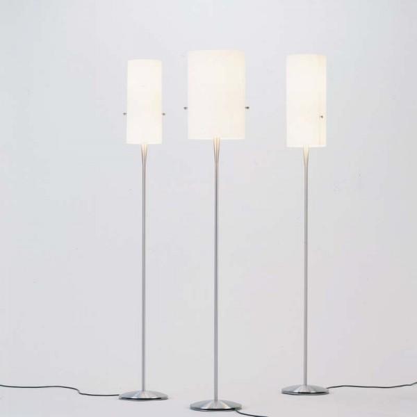 Serien Lighting CLUB S Floor Stehleuchte weiss