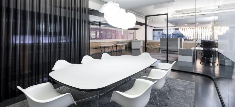 kymo® Floorwear Teppiche im Bürobereich