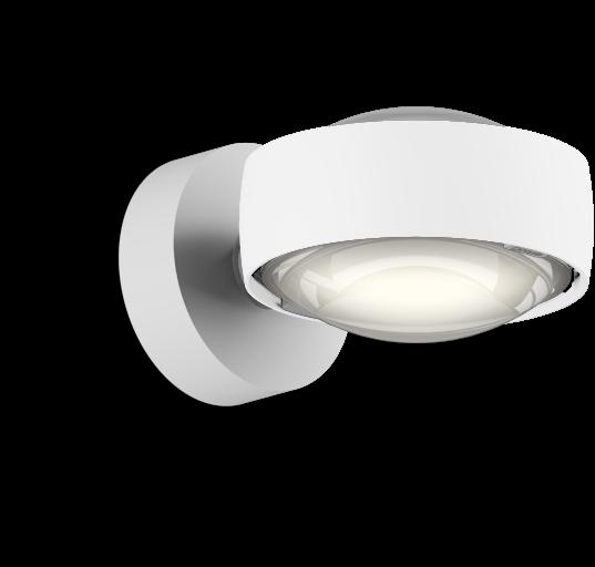 Occhio Sento D LED Verticale Up weiß matt