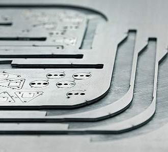 Müller Möbelfabrikation Produktion