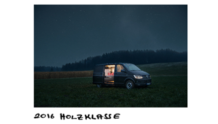 2016 Holzklasse von Nils Holger Moormann