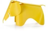 Vitra Eames Elephant Hocker butterblume