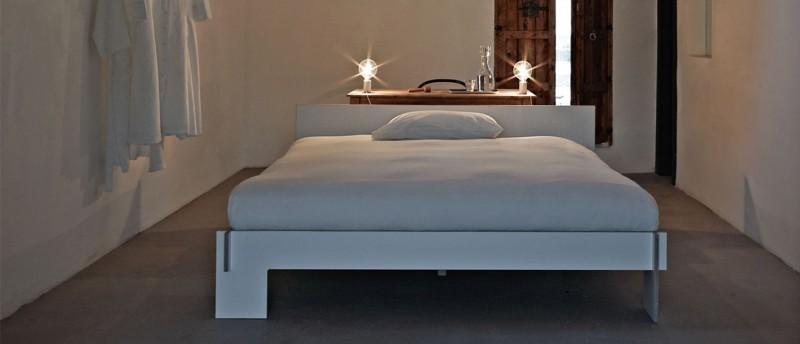 Nils Holger Moormann Siebenschläfer Bett