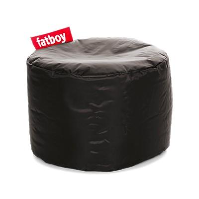 Fatboy Point Sitzhocker schwarz