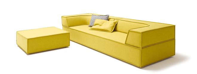 COR Trio Sofa konfigurieren