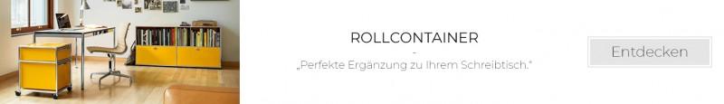 Rollcontainer entdecken