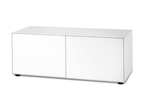 Piure NEX PUR BOX Einzelelement 120 x 525 x 48 cm weiss