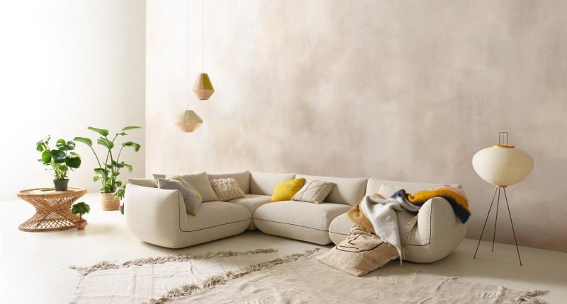 COR Jalis 21 Sofa - Die Neuauflage