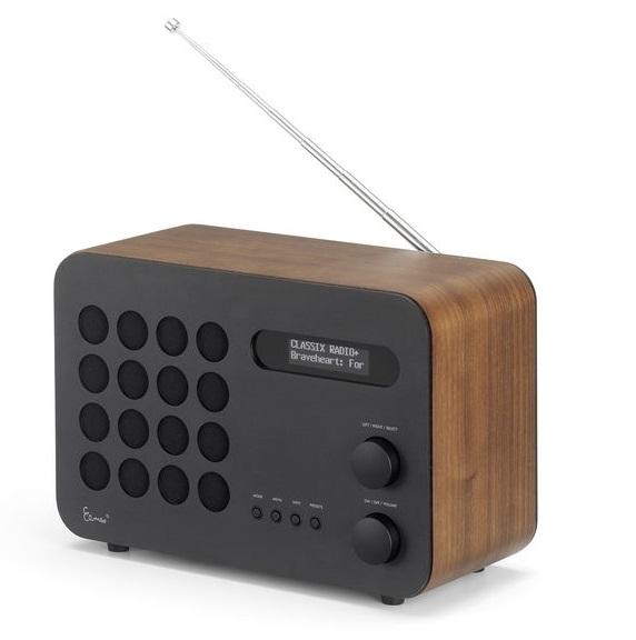 Vitra Eames DAB+ Radio Sonderedition