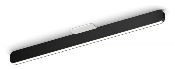 Occhio Mito Alto 70 cover wide Air-Steuerung Deckenleuchte schwarz