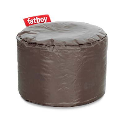 Fatboy Point Sitzhocker taupe