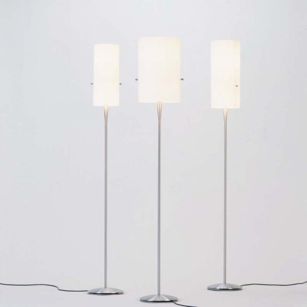 Serien Lighting CLUB M Floor Stehleuchte weiss