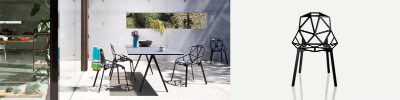 MagisDesign Chair One Stuhl