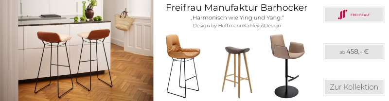 Freifrau Manufaktur Barhocker online kaufen
